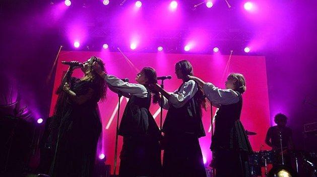Певице, отказавшейся представлять Украину на «Евровидении», нашли замену