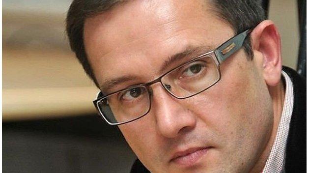 Советник Порошенко подал заявление на увольнение
