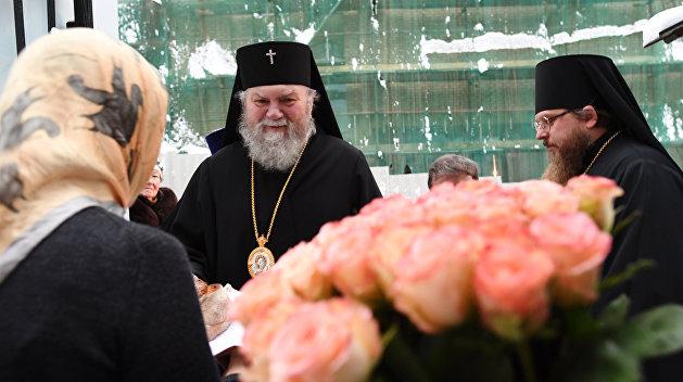 Архиепископ Пражский признал ПЦУ неканонической