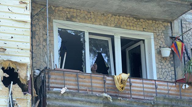 Украинские войска нанесли минометный удар по Горловке – ДНР