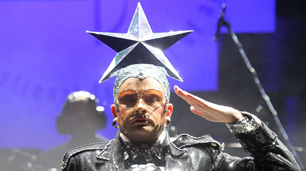 Верка Сердючка: Начищу звезду и поеду на «Евровидение»