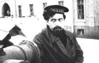 День в истории. 28 февраля: под Черниговом родился главный матрос революции