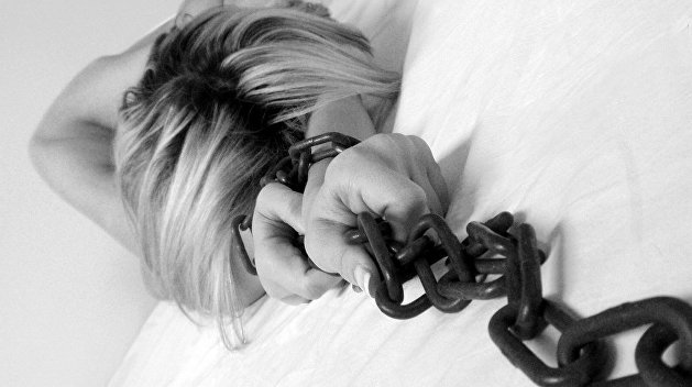 Перед судом предстала киевлянка, продававшая девушек в сексуальное рабство в Турцию