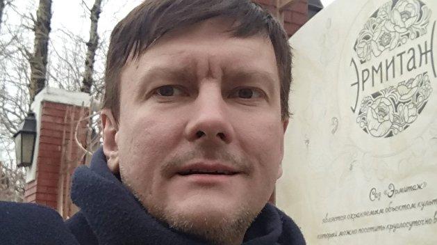 Депутат Хрущ рассказал о технологиях, применяемых в Днепре для победы Порошенко