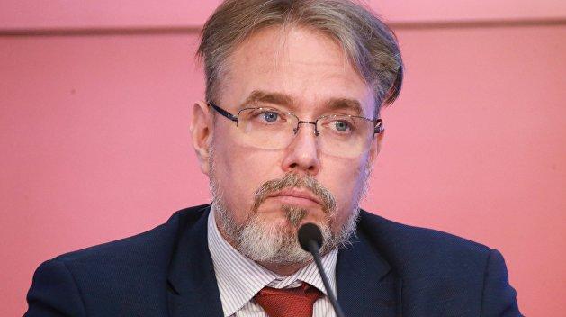 Лукашенко героически защищал дворец, когда на него никто не нападал – Кочетков