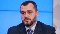 Экс-глава МВД Захарченко пояснил, с чего началась гибель правовой системы Украины
