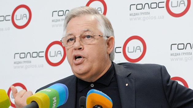 Симоненко: Борьба между Коломойским и Порошенко закончится новыми выборами
