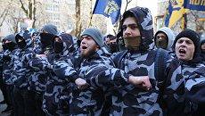 Украинские выборы: Когда ружьё выстрелит
