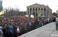 День в истории. 1 марта: началась первая забастовка горняков Донбасса с политическими требованиями