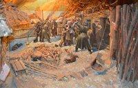 «Горы убитых людей и лужи крови». Как нацисты уничтожили поселок Корюковку под Черниговом