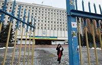 Подкуп в законе и другие опасности выборов-2019 на Украине