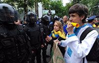 Историк Гайда рассказал, когда Украина окончательно изживет на своей территории русский язык