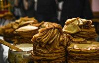 Млинці на смальце: что украинцы издавна готовили на Масленицу