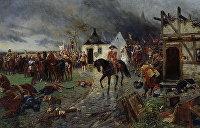 Украинские исторические мифы: запорожец Иван Сирко – «национальный герой Франции»