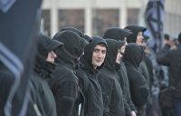 Инфильтрация радикалов. Почему убийцы-националисты чувствуют себя на Украине вновь востребованными