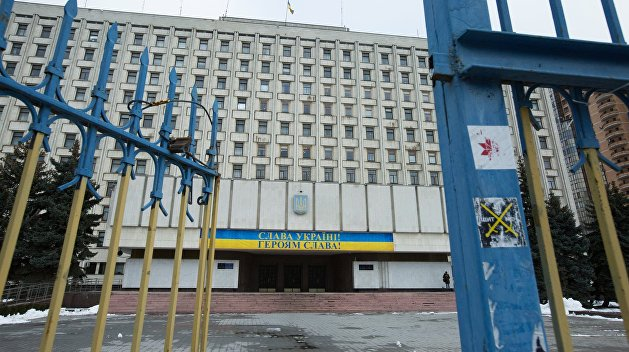 В ЦИК Украины рассказали об особых правилах голосования на судах в море