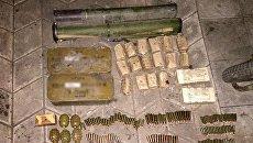 Запас для маленькой войны. В Ровенской области нашли огромный склад боеприпасов