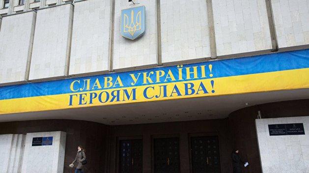 Председатель ЦИК Белоруссии будет наблюдать за выборами на Украине