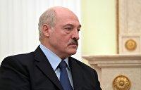 «Не надо драматизировать». Лукашенко выступил за единую Украину
