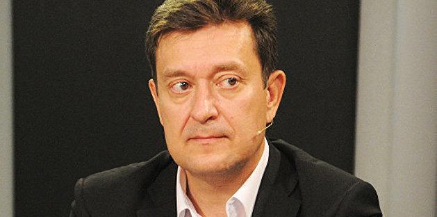 Эксперт: Если Украина разместит ракеты США, она сама станет объектом превентивного удара