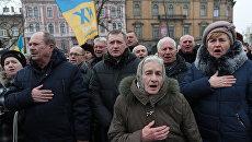 День в истории. 6 марта: Верховная Рада узаконила гимн Украины