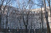 Восторг архитектора Гитлера: Дом правительства Украины, предназначенный для НКВД