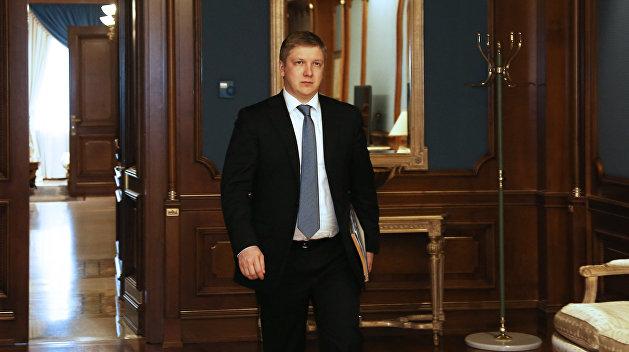 «Нафтогазу» придется выплатить «Газпрому» неподъемную сумму в случае проигрыша в арбитраже