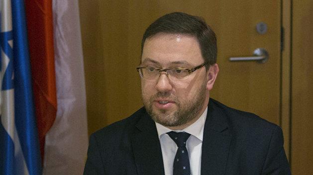 Проваливший отношения с Израилем замглавы МИД Польши назначен послом на Украине