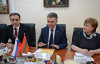 Как Приднестровье подкололо Украину, едва не заставив ее признать независимость региона