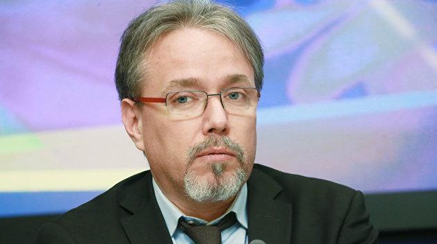 Кочетков рассказал, как в будущем Белоруссии избежать «взрыва» по украинскому сценарию