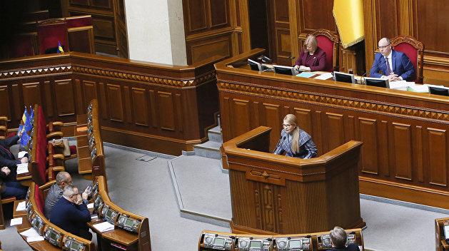 Юлия Тимошенко: Порошенко, снимайся с выборов! Чем закончится коррупционный скандал