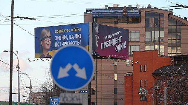 Наблюдатели считают, что срок обжалования итогов голосования на Украине слишком короткий