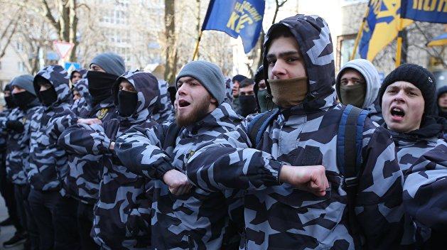 Спецслужбы и прирученные националисты: Как изменится Украина после выборов