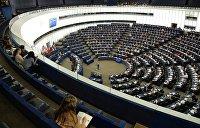 Не газ, а мандат. Зачем Европарламент воюет против «Северного потока»