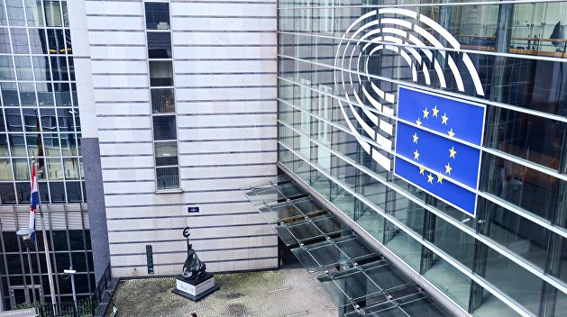 В Евросоюзе прокомментировали информацию о расследовании в отношении Порошенко