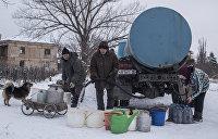Выборы президента Украины: жители Донбасса уже знают его фамилию