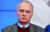 Рудяков о переговорах в Минске: без Медведчука пленных быстро не вернуть
