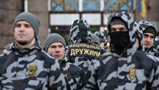 Украинские выборы: власть вскормила зверя, который может вырваться из клетки
