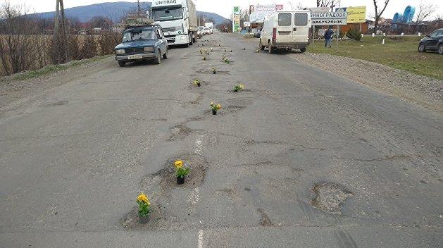 «Я ненавижу Укравтодор». СМИ выяснили, кто взломал сайт госагентства