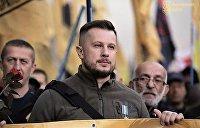 «Коллаборанты и ватники»: Билецкий призвал посадить Медведчука и Фокина