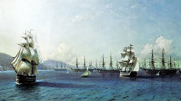 Превзошедший Ганнибала. Кто стоял у истоков Херсона и Черноморского флота