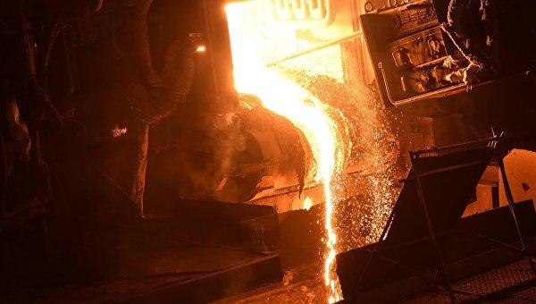 Аритмия стального сердца Донбасса. Судьба Донецкого металлургического завода