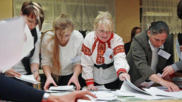 В штабе Вилкула заявляют о победе на выборах в Кривом Роге