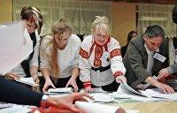 МВД Украины предупреждает: Сделал селфи с бюллетенем – получи 3 года тюрьмы