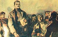 День в истории. 19 марта: Украине передана Донецко-Криворожская Республика