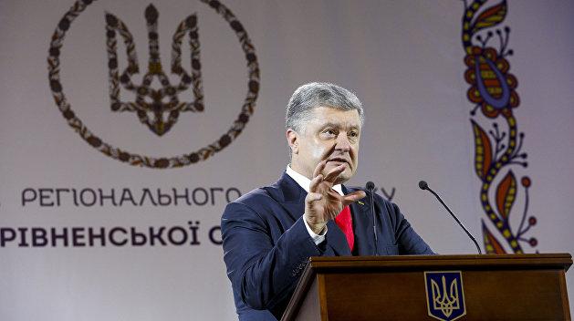 Коломойский назвал две цифры, которые свидетельствуют о провале Порошенко на посту президента