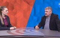 «Ищенко о главном»: Третий Майдан, возвращение Саакашвили, Вилкул и Мураев
