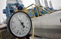 Цена на газ в Европе впервые в истории превысила $1 тысячу