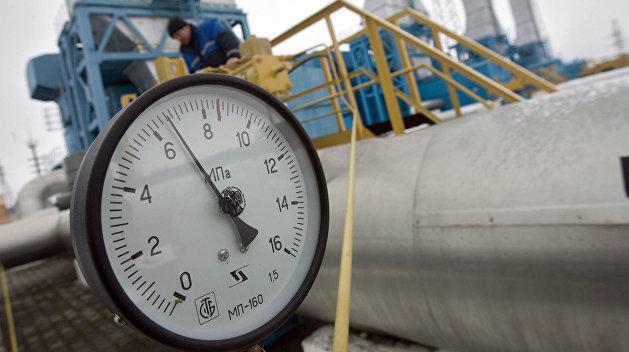 Тимошенко уличила власти Украины в закупке российского газа