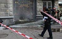 Поджоги с перспективой. Что и кто стоит за нападениями на магазины Roshen на Украине